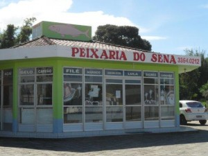 Peixaria do Sena