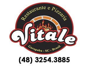 Restaurante & Pizzaria Vitale