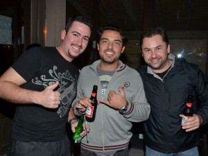 El Coyote Rock\'n Blues Bar: 10/08/2013 � Confira as fotos