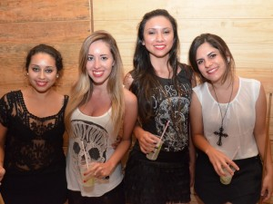 El Coyote Rock n Blues Bar: 13/12/2013 – Confira as fotos